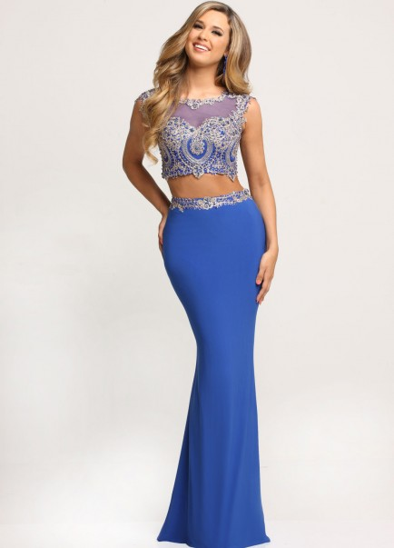 Sparkle Prom Style #71739